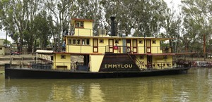 Murray River (Echuca)